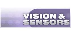 Vision & Sensors (a Division of Quality Magazine) Logo