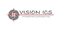 Vision ICS, Inc. Logo