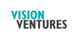 Vision Ventures GmbH & Co. KG. Logo