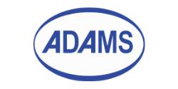 Adams Air & Hydraulics, Inc. Logo