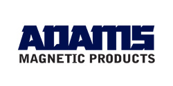 Adams Magnetic Products Co. Logo