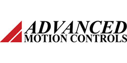ADVANCED Motion Controls Logo