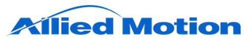 Allied Motion Technologies Inc. Logo