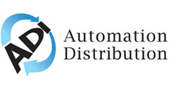 Automation Distribution Logo
