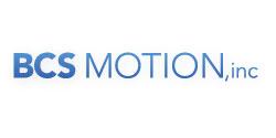 BCS Motion, Inc. Logo
