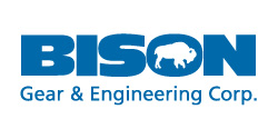Bison Gear & Engineering Corp. Logo