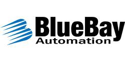 BlueBay Automation Logo