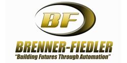 Brenner Fiedler Logo
