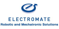 Electromate Inc. Logo