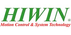 Hiwin Corporation Logo