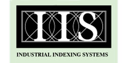 Industrial Indexing Systems Logo