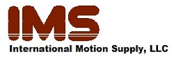 International Motion Supply, LLC Logo