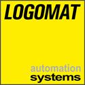 LOGOMAT Automation Systems Logo