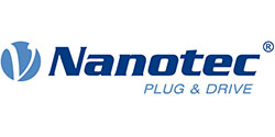 Nanotec Electronic U.S., Inc. Logo