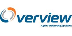 Overview Ltd. Logo