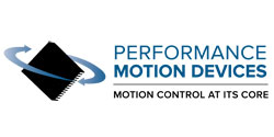 Performance Motion Devices Logo