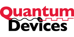 Quantum Devices, Inc. Logo