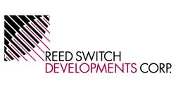 Reed Switch Developments Corp. Logo
