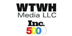 WTWH Media - Design World LLC Logo