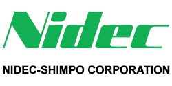 Nidec-Shimpo America Logo