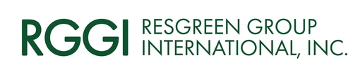 Resgreen Group International Inc. (RGGI) Logo