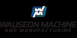 Wauseon Machine and Manufacturing Logo