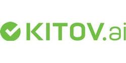 Kitov.ai Logo