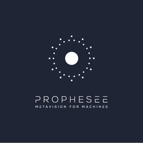 Prophesee Logo