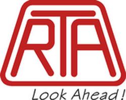 RTA SRL Logo