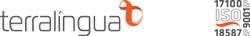 Terralingua Translations Logo