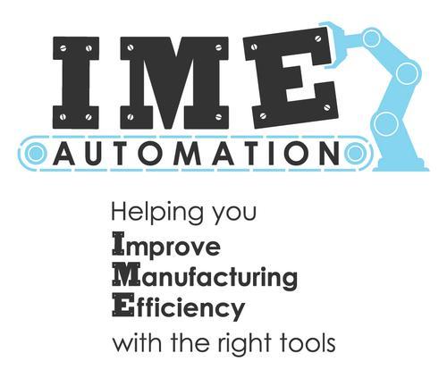 IME Automation Logo