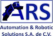 Automation & Robotic Solutions SA de CV Logo