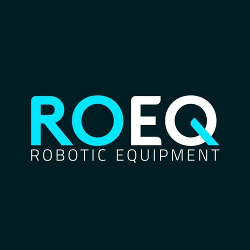 ROEQ ApS Logo