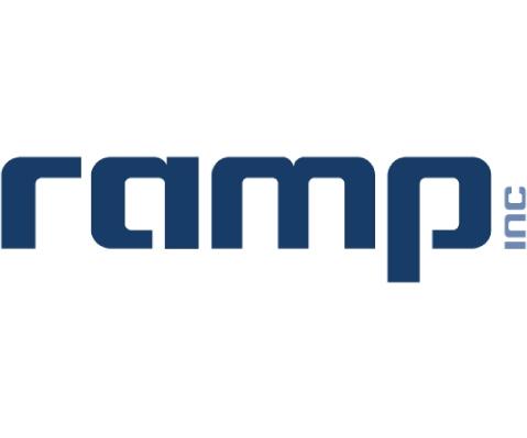 RAMP Inc. Logo