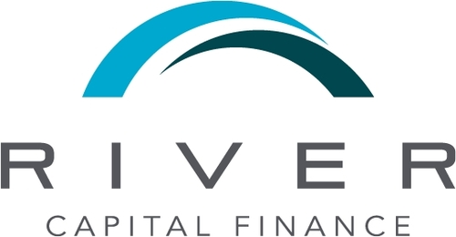 River Capital Finance Logo