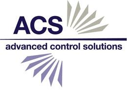 Advanced Control Solutions Logo