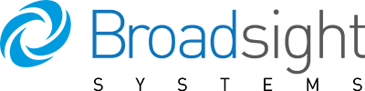 Broadsight Systems Logo
