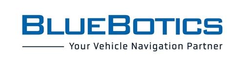 BlueBotics SA Logo
