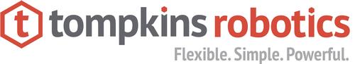 Tompkins Robotics Logo