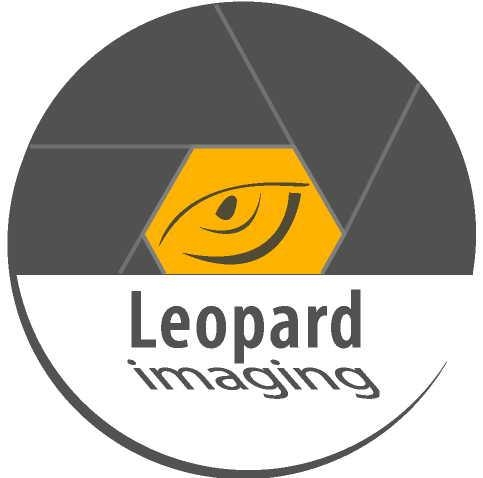 Leopard Imaging Inc Logo